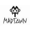 MADTOWN - Mini Album [MAD TOWN] + poster in tube