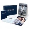 Kim Soo Hyun: 2014 Season Greeting [Desk Calendar + Diary + Canlendar Poster]