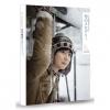 [Photobook] SHINHWA : Shin Hye Sung - Sapporo Story PHOTO ESSAY BOOK (+ DVD / 5000 Limited Edition)