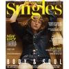 นิตยสาร SINGLES 2017.05