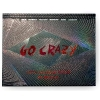 2PM WORLD TOUR 'GO CRAZY' in SEOUL dvd 2แผ่น