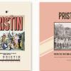 PRISTIN - Mini Album Vol.1 [HI! PRISTIN] set 2 ปก PRISMATIC ver และ ELASTIN ver.) + โปสเตอร์ พร้อมกระบอกโปสเตอร์ พร้อมส่ง