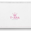 ปฎิทิน T-ARA 2015 SEASON GREETING