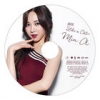AOA Like a Cat MINA Ver. First Press Limited Edition Japan Version