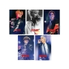 BIGBANG BOOKMARK SET