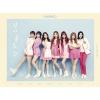 SONAMOO - Mini Album Vol.3 [I Like U Too Much] (Limited Edition)