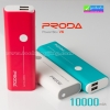 Remax Proda V6 Power bank แบตสำรอง 10000 mAh ลดเหลือ 320 บาท ปกติ 900 บาท