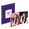 IU - 2015 IU CONCERT CHAT-SHIRE OFFICIAL GOODS : PHOTOBOOK