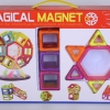 Magical Magnet 52 pcs