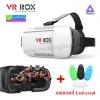 VR BOX 3D Virtual Reality Glasses + จอยเกมส์ Universal ราคา 419 บาท ปกติ 1,600 บาท