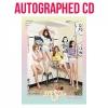 [AUTOGRAPHED CD] BESTIE 2ND MINI ALBUM - LOVE EMOTION CD ลายเซ้นสด
