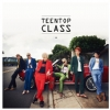 TEEN TOP - Mini Album Vol.4 [TEEN TOP CLASS] + Poster in Tube