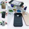 เคสแปลง ไอโฟน5/5S โชว์โลโก้