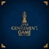 2PM - Album Vol.6 [GENTLEMEN'S GAME] แบบ Limited Edition + โปสเตอร์พร้อมกระบอกโปสเตอร์