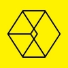 EXO - Album Vol.2 Repackage [LOVE ME RIGHT] (Korean Ver.) + poster