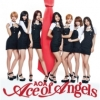 AOA Ace of Angels First Press Limited EditionJapan Version แบบซีดีอย่างเดียว