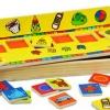 เกมส์เรียนรู้แยกประเภท 6 หมวด พร้อมกล่องไม้