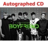 Boyfriend - Mini Album Vol.1 [OBSESSION] แบบมีลายเซ้น