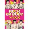 VIXX - Single Album Vol.2 [Rock Ur Body]