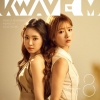 นิตยสาร KWAVE M ISSUE NO.48 (Ji Chang Wook, Apink)