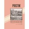 PRISTIN - Mini Album Vol.1 [HI! PRISTIN] (ELASTIN ver.) + โปสเตอร์ พร้อมกระบอกโปสเตอร์