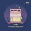 ASTRO - Mini Album Vol.4 [Dream Part.01] (NIGHT ver.) + โปสเตอร์ พร้อมกระบอกโปสเตอร์