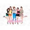 Girl`s Day - Mini Album Vol.2 [Everyday Ⅱ] ไม่มีโปสเตอร์