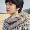 infinite For You แบบระบุหน้าปก Sung Jong ver. Clear File Folder jacket สำเนา