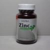 Vistra Zinc 15 mg 45 แคปซูล ป้องกันปัญหาต่อมลูกหมาก ช่วยรักษาสิว ป้องกันผมร่วง เสริมภูมิคุ้มกันร่างกาย
