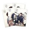 Jung Jun Yeong - Clear File set (TEENAGER 1st Official Goods)
