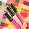 (ขายพร้อมส่ง)CATHY CAT Colorist Lip Gloss ลิปกลอสกลิ่นผลไม้ เพิ่มประกายเงางามให้ริมฝีปาก สำเนา