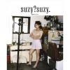 Photobook Suzy - SUZY? SUZY. หน้าปก แบบที่ B