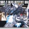 HGUC 1/144 BLUE DESTINY UNIT 3