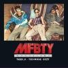 MFBTY - Vo.1 [WondaLand](TIGER JK, YOONMIRAE, BIZZY) + poster