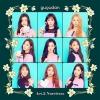 Gugudan - Mini Album Vol.2 [Act.2 Narcissus] + โปสเตอร์ พร้อมกระบอกโปสเตอร์