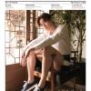 นิตยสารเกาหลี High Cut - Vol.175 หน้าปก ปาร์คซอจุน Park seo joon ด้านในมี Seo Hyun Jin พร้อมส่ง