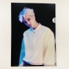 [SM Official Goods] สินค้า EXO - Overdose แฟ้ม Kai พร้อมส่งค่ะ