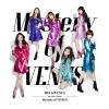 HELLOVENUS - 6th Mini Album [Mystery of VENUS] + โปสเตอร์ พร้อมกระบอกโปสเตอร์