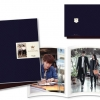 DRAMA THE HEIRS OFFICIAL GOODS - PHOTO NOTE SET