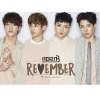 HeartB - Mini Album Vol.1 [Remember]