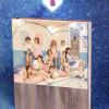 TWICE - Mini Album Vol.4 [SIGNAL] แบบ B ver สีชมพู + โปสเตอร์พร้อมกระบอกโปสเตอร์