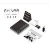 SHINee - 2017 SEASON GREETING