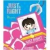 GOT7 Special Edition 2 / Just Right OUT CASE+FIGURE USB ALBUM ของ YOUNGJAE