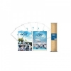 [ INFINITE OFFICIAL GOODS ] INFINITE CONCERT 'IN THE SUMMER 2' - POSTER SET