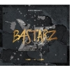 Block B : BASTARZ - Mini Album Vol.1 [品行ZERO] ไม่มีโปสเตอร์ พร้อมส่ง