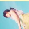 Tae Yeon แทยอน - Album Vol.1 [My Voice] (Deluxe Edition) หน้าปก sky ver สีเหลือง + โปสเตอร์ พร้อมกระบอกโปสเตอร์