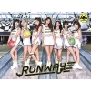 AOA - RUNWAY [Type B] (ALBUM+DVD) (First Press Limited Edition) (Japan Version)