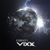 สินค้า VIXX - Single Album Vol.4 [ETERNITY] (Member Random CD Image) + Poster in Tube