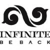 Infinite - Vol.2 Repackage [Be Back] + โปสเตอร์พับ