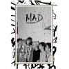 GOT7 - Mini Album [MAD] Vertical Ver.